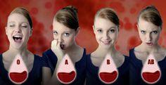 Tutti sappiamo che per godere di una buona salute bisogna seguire qualche regola importante, come ad esempio avere un regime alimentare sano e corretto ma forse, non tutti sanno, che anche il nostro gruppo sanguigno ha un ruolo fondamentale per la nostra salute.In base al gruppo di appartenenza, ...