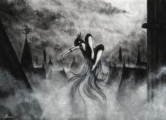 Mistborn by TheCityOfDreams.deviantart.com on @DeviantArt