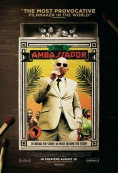 The Ambassador | Drafthouse Films