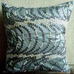 Sea Fantasy - 30x30 cm Square Decorative Throw Blue Silk ... https://www.amazon.co.uk/dp/B004NPQPRA/ref=cm_sw_r_pi_dp_x_sbfNyb7X57CXN