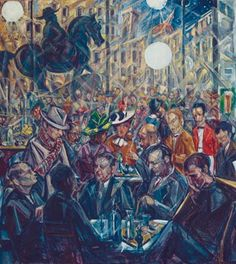 ★★★★ Le voci del '900 illuminano la Galleria d'Arte Moderna di Palazzo Pitti