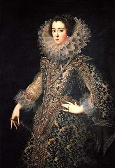 Isabel of France c. 1621 Photo number 711779   Upyourpic.org - Hosting 4 photos