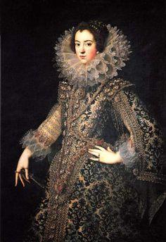 Isabel of France c. 1621 Photo number 711779 | Upyourpic.org - Hosting 4 photos