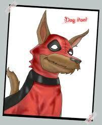 Dogpool