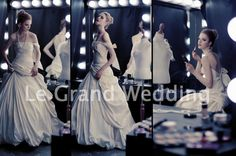 LEGRAND |  Backstage #legrand #designergowns #designers #fashion #couture #wedding #bridalgowns #bridal a#legrandsg #legrandsingapore #singapore #weddinggowns #gowns #weddingdress