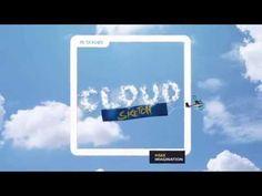 Pictionary: Cloud Sketch