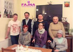 FAJNA Team