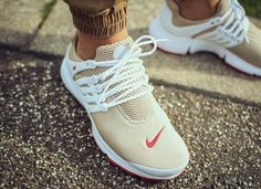 official photos d3e72 14242 Nike Air Presto Id, Presto Shoes, Tan Nike Shoes, Nike Shoes For Men