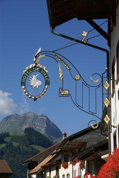 Hotel de Ville, Gruyères, Switzerland - DSC04802 | Flickr – Compartilhamento de fotos!