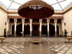 Guía Turística de Marrakech : Museo de Marrakech