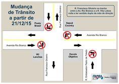 Trânsito muda a partir do dia 21 na Rua Francisco Glicério - http://acidadedeitapira.com.br/2015/12/11/transito-muda-a-partir-do-dia-21-na-rua-francisco-glicerio/