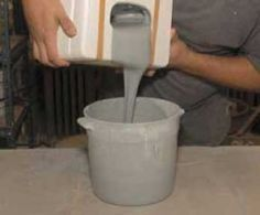 How to Make Slip-Cast Vessels and Decorate them with Homemade Decals