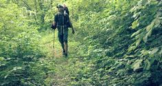 WalkUSA's Adventure Series: Planning | Survival Magazine - Survival Blog- SHTF & Prepper Info & Homesteading