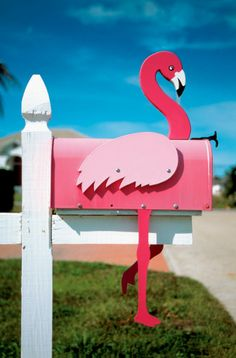 Decorative Mailbox Ideas | IdealHomeGarden.