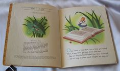 alice in wonderland golden book - Google Search