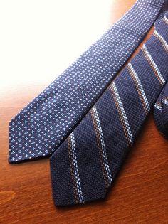 A Sam (and David) Hober Tie Appreciation Thread