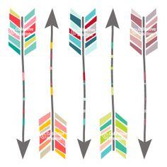 Arrows!!