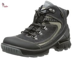 Ecco Biom Trail, Chaussures Multisport Outdoor Mixte Enfant, Noir (Black), 35 EU