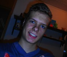 I live in Czech Republic.I am 15 years old.My name is Jakub.