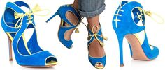 Gianvito Rossi Suede Lace-Up Sandal - Buy Online - Designer Sandals
