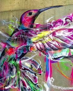 L7m - Street Art Avenue
