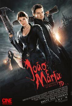joão e maria caçadores de bruxas - Pesquisa Google