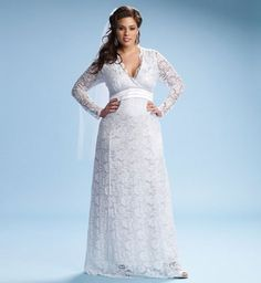 Absolutely love this dress... Analisa Lace... it's beautiful...