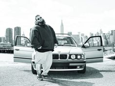 """Rapper + Chef = Action Bronson - His """"Perfect For"""" NYC Restaurant Picks"""