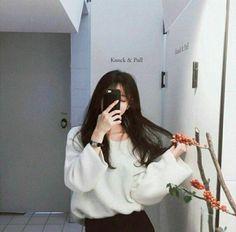 💋 ➷ulzzang ღ girls➶ Ulzzang Korean Girl, Cute Korean Girl, Asian Girl, Aesthetic Korea, Aesthetic Girl, Ulzzang Fashion, Korean Fashion, Girl Pictures, Girl Photos