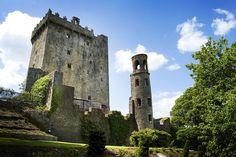 Ireland - blarney castle