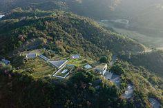 Musée de Naoshima - Tadao Ando