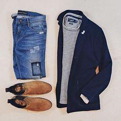 outfit grid Sie inetessieren sich für den einzigartigen Gentleman Look? Schauen Sie im Blog vorbei www.thegentlemanclub.de