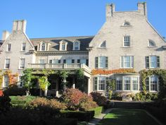 Eastman House, Rochester NY