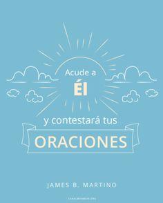 Dios contesta tus oraciones. canalmormon.org