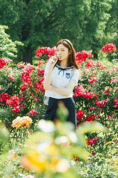 Lee Sung Kyung : Doctors Korean Actresses, Asian Actors, Korean Actors, Actors & Actresses, Lee Sung Kyung Doctors, Korean Celebrities, Celebs, Doctors Korean Drama, Swag Couples