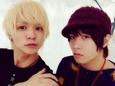 Ryo & Koman