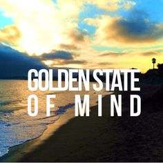 Golden State of Mind is the mental state created when diversity, creativity, and optimism collide. Influenced by the unique California lifestyle, the Golden State of Mind allows all of us to venture out into the world to become, and do, whatever we want, wherever we live.