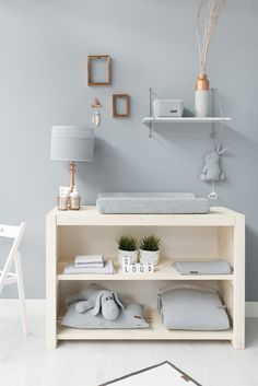 Baby's Only Lampenkap Cloud Grijs | Baby's Only Lamp | Baby & Trends