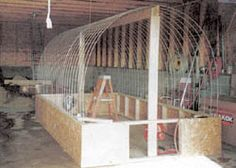 FARM SHOW - Low-Cost Greenhouses Made From Cattle Panels