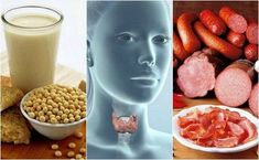 Much of the success in the treatment of hypothyroidism is the selection of foods; Choosing food for the thyroid is not complicated and making food. What YES and What NOT To Eat With Hypothyroidism High Sugar Fruits, Metabolic Disorders, Soy Protein, Thyroid Problems, Organic Sugar, Foods To Avoid, Smoking Meat, Hypothyroidism, Natural Medicine