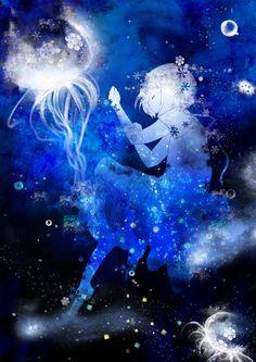 images like anime art Anime Art Girl, Manga Art, Anime Galaxy, Image Manga, Anime Artwork, I Love Anime, Anime Scenery, Galaxy Wallpaper, Amazing Art