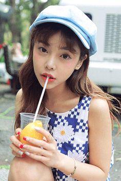 stylenanda Kong Sua