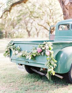 Southern Themed Wedding