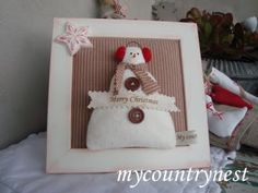 My country nest: Idee per Natale