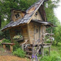 World Greatest Tree Houses | Best tree house ever!