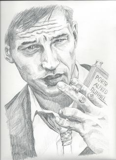 Tom Hardy - I'm going to post this drawing on my office wall. I will enjoy his sexy gaze at me :) Pencil Drawings, My Drawings, Tom Hardy, Designs To Draw, Toms, Photoshop, Illustration, Sexy, Wall