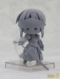 Saber Alter - Nendoroid - Good Smile company