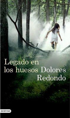 GENER-2014. Dolores Redondo. Legado en los huesos. N(RED)LEG. http://video.es.msn.com/watch/video/booktrailer-de-el-legado-de-los-huesos/6ytbqfdg?from=gallery_es-es&sf=Relevancy