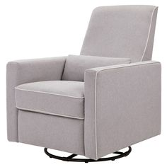 DaVinci Piper All Purpose Upholsterd Recliner | Overstock.com Shopping - The Best Deals on Gliders & Ottomans