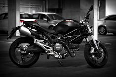 Ducati Monster 659 (2013) - reveiw, Performance, Spec, uruchamianie, Video ..... - Get Your Owoców